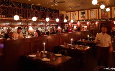 Five Bar Menus to Try in Sydney's CBD This Winter