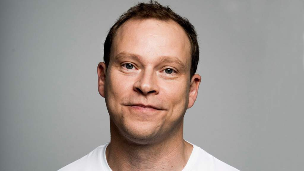Robert Webb and Benjamin Law: How Not to Be a Boy