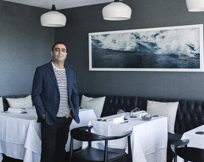 This Restaurant Has Been Named the Best in Auckland