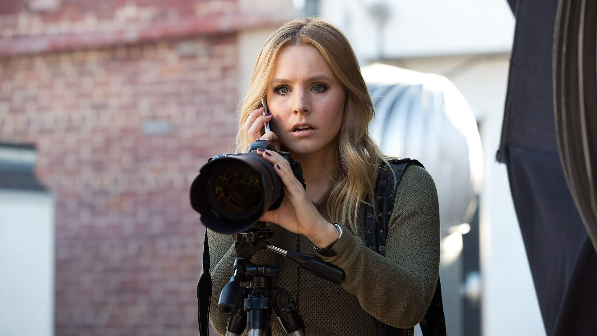 'Veronica Mars' Is Definitely Coming Back to Your TV Screen