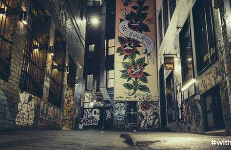 FIVE PERMANENT ARTWORKS IN MELBOURNE YOU SHOULD HAVE SEEN BY NOW