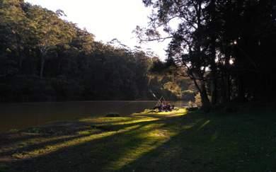 The Ten Best Free Camping Spots Near Sydney