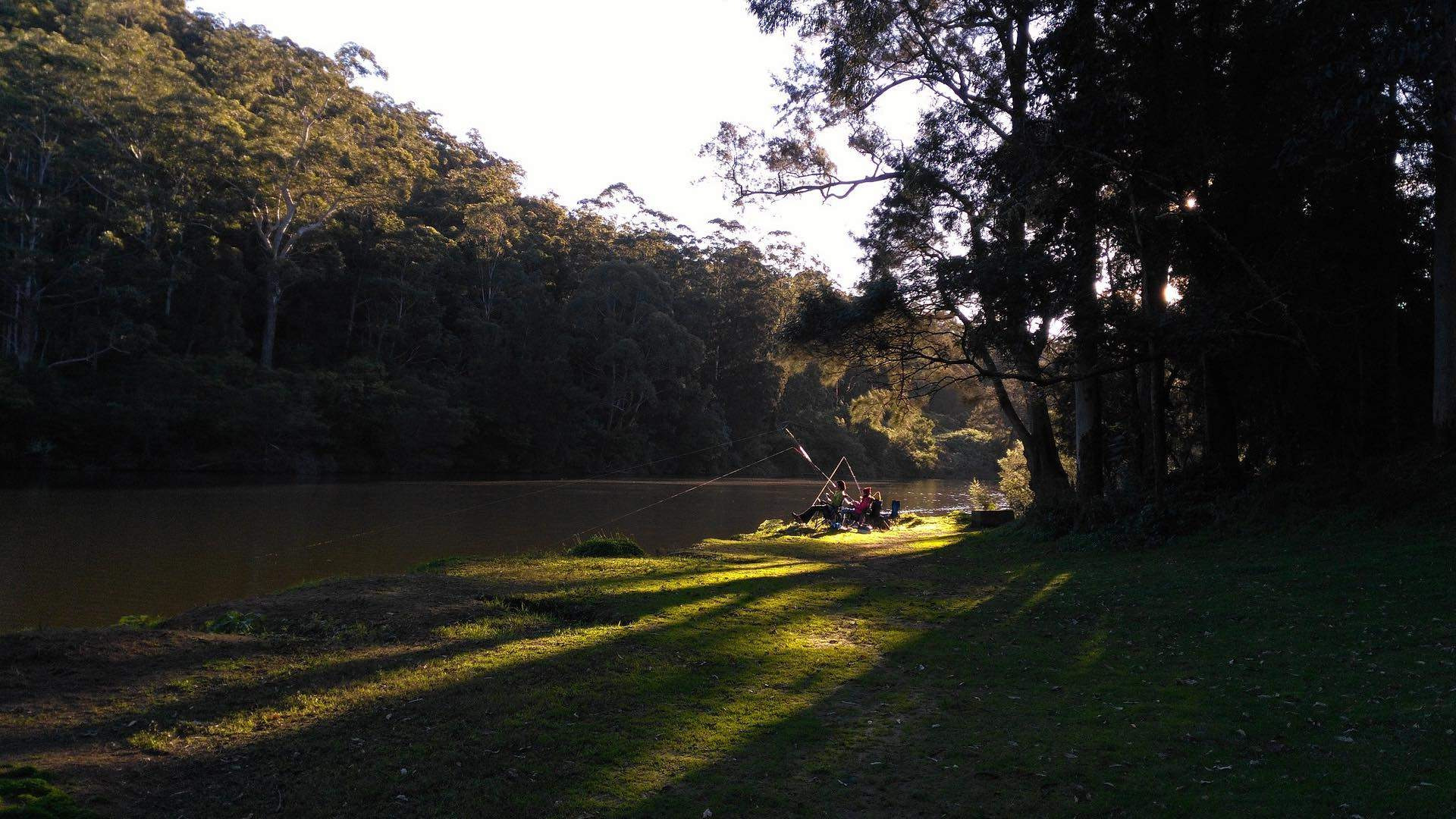 The Ten Best Free Camping Spots Near Sydney