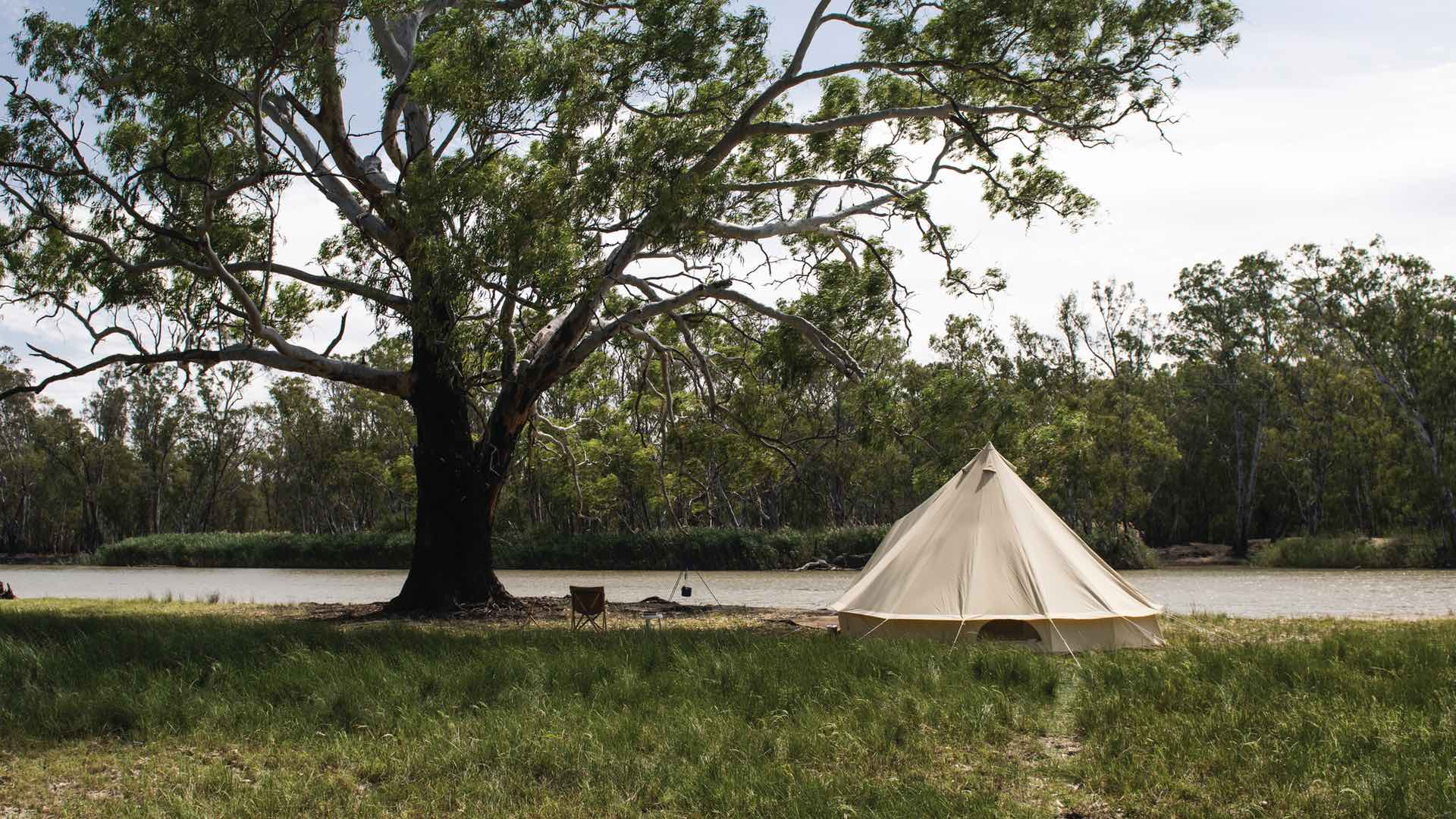 The Ten Best Free Camping Spots Near Melbourne