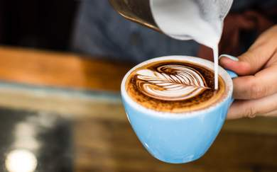 Three Blue Ducks Is Giving Out Free Takeaway Coffees Once a Month