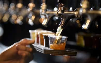 Five Hop-Filled Picks for Auckland Beer Week 2018