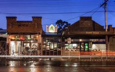 Brunswick East Cafe Pope Joan Is Sadly Closing Its Doors for Good Next Month