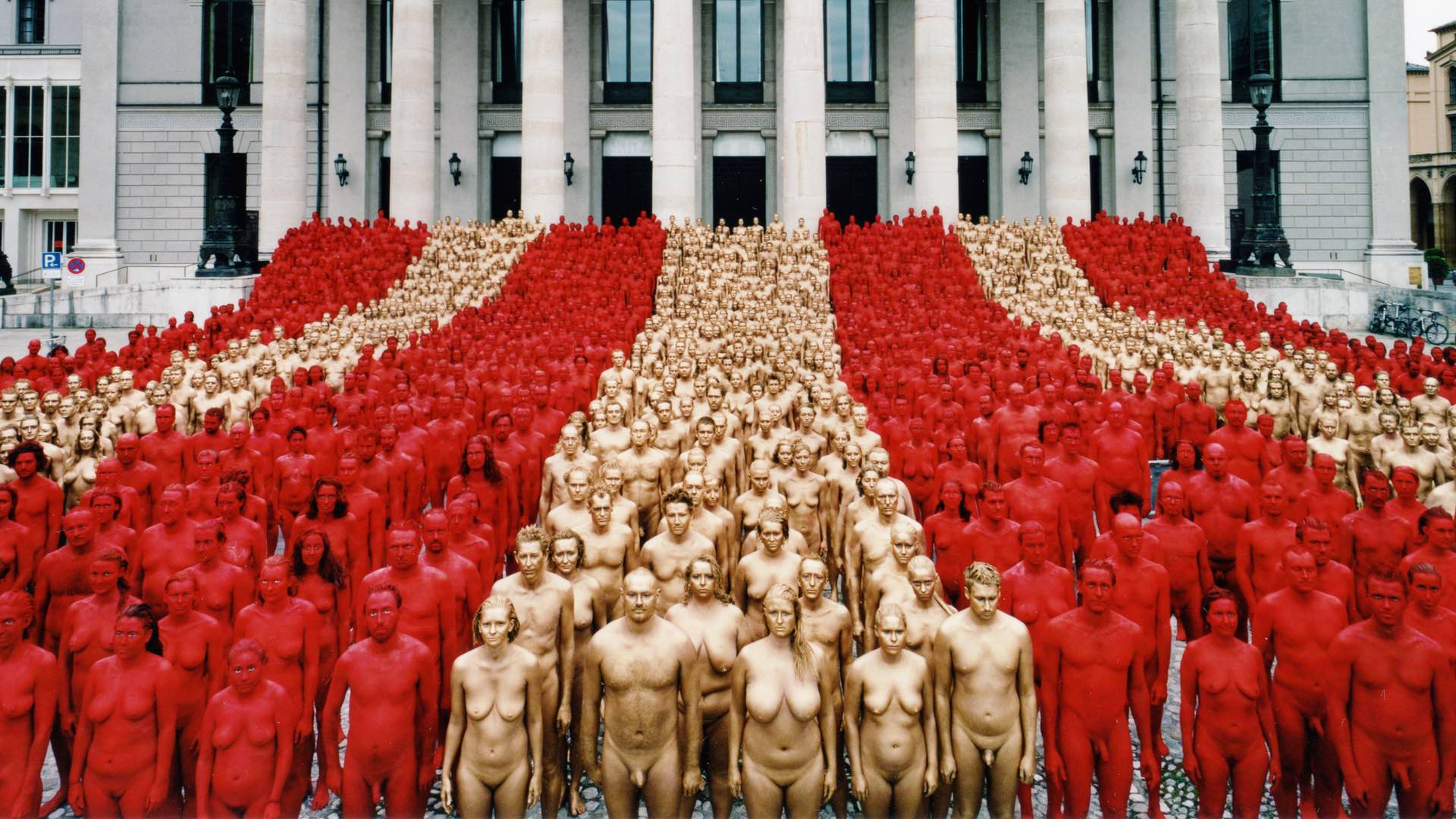 Artist Spencer Tunick Will Stage a Mass Nude Photography Work in Melbourne