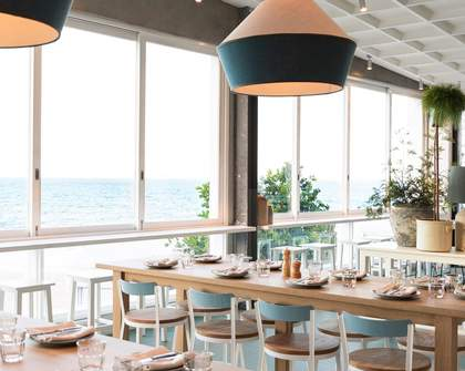 Northern Beaches Pub The Collaroy Is Open Again —Now with a Merivale Makeover