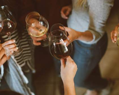 Wellington's Urban Winery Is Preparing to Launch Its First Two Wines