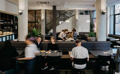 Sydney's Best All-Day Diners That Are Open for Breakfast, Lunch and Dinner