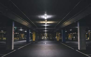The Underground Car Park at Etihad Stadium Is Melbourne's Newest Dance Music Venue, B3
