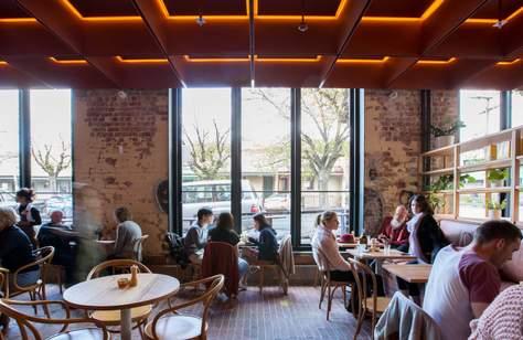 Melbourne Breakfast Spots to Try
