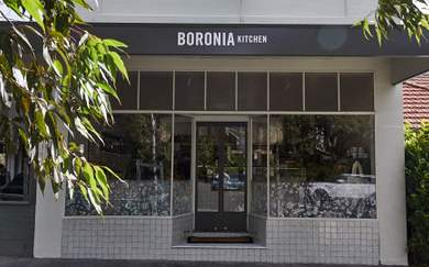 Sydney's Northwest Suburbs Have a New All-Day Eatery From a Former ARIA Chef