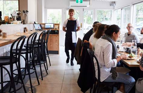 Boronia Kitchen