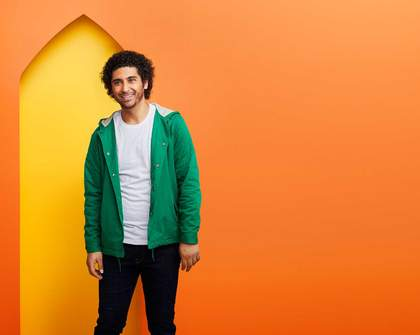 Good Muslim Boy — Queensland Theatre and Malthouse Theatre