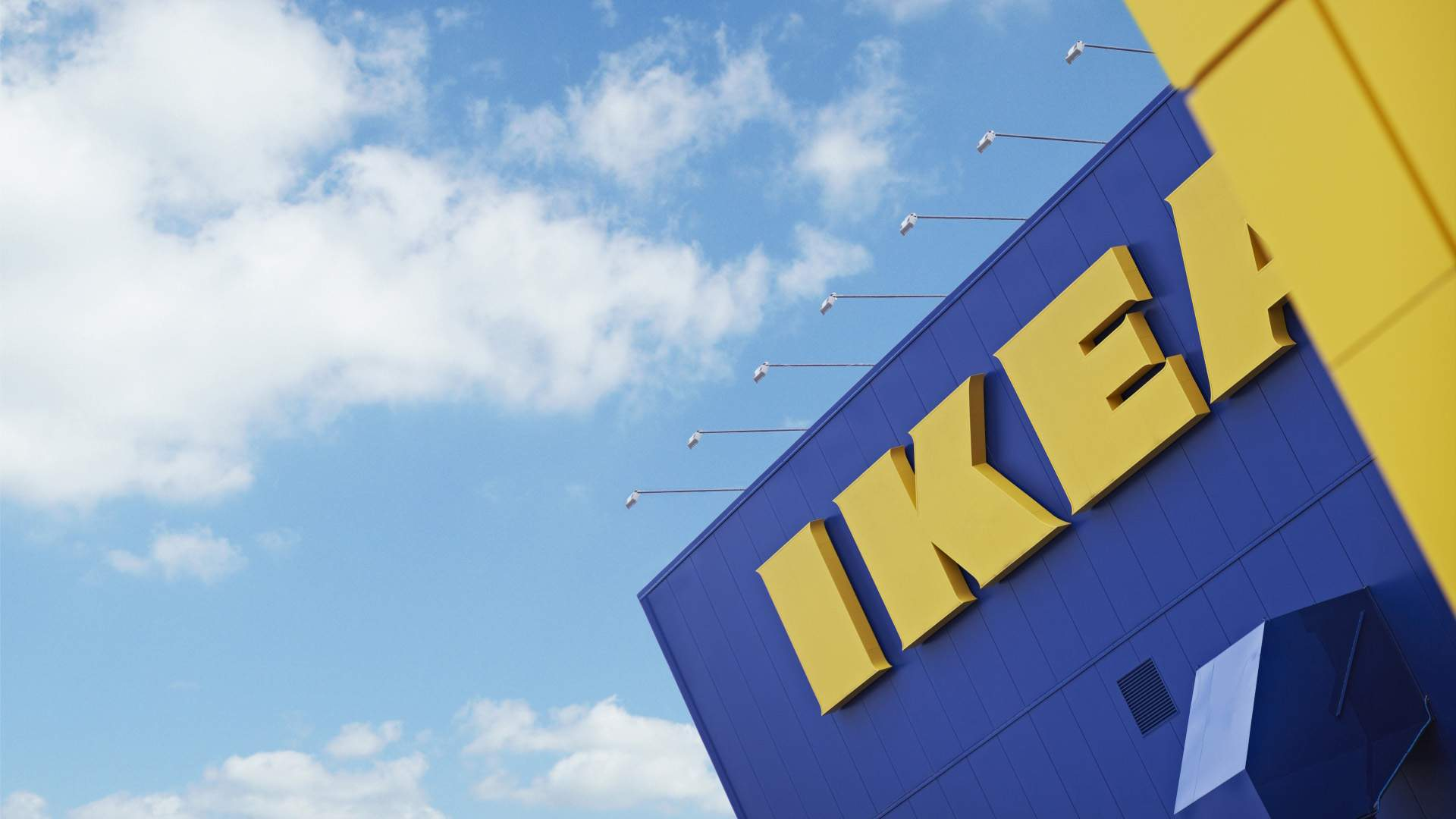 Flatpack King IKEA Is Hosting a Huge Aussie-Wide Four-Day Clearance Sale