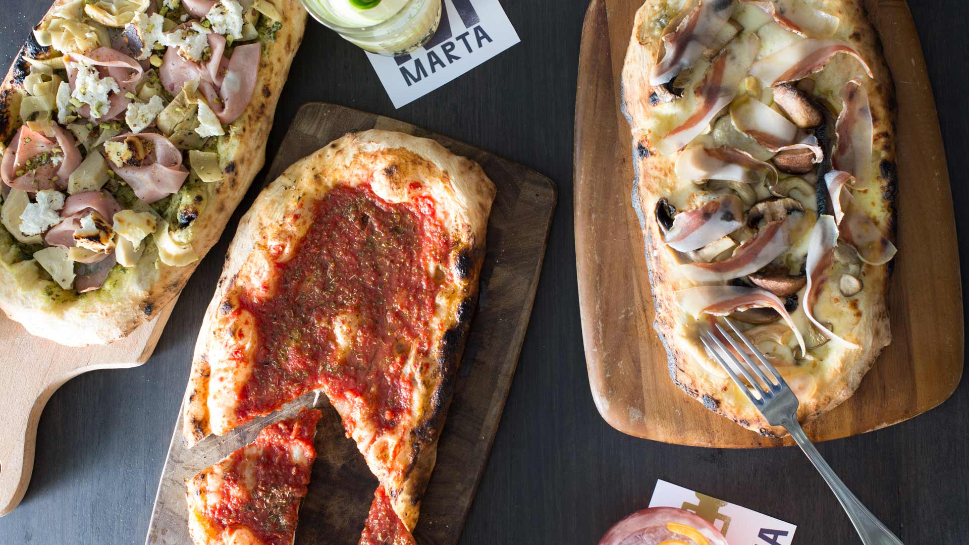 Where to Eat Pizza When All Your Friends Are Doing Italian Summer and FOMO Levels Are High