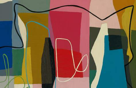 Abstraction: Celebrating Australian Women Abstract Artists