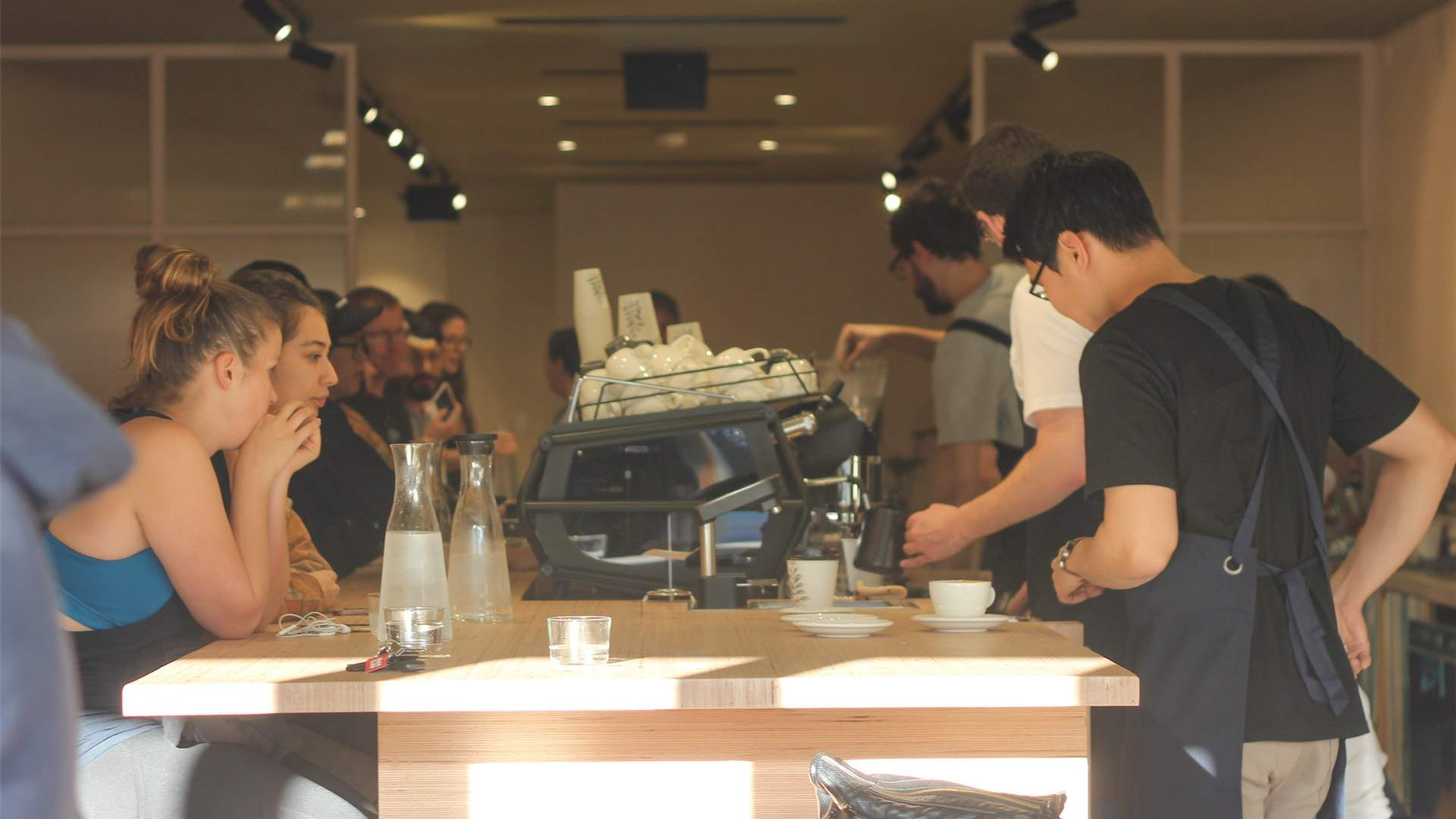 Canberra's Legendary Coffee Roaster Ona Is Opening Its First Melbourne Cafe