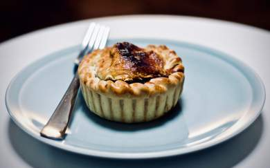 Sydney Is Now Home to Its First Pie Delivery Service