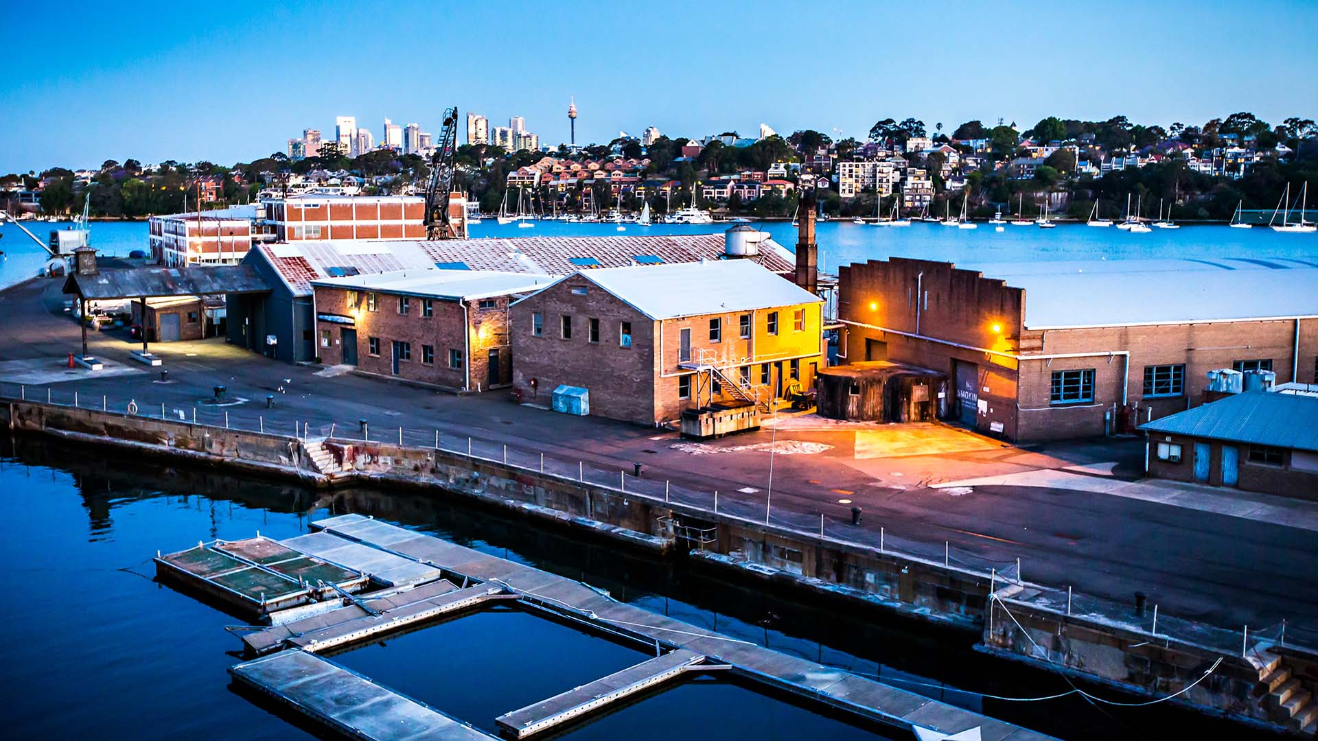 Cockatoo Island Haunted History Night Tours 2019