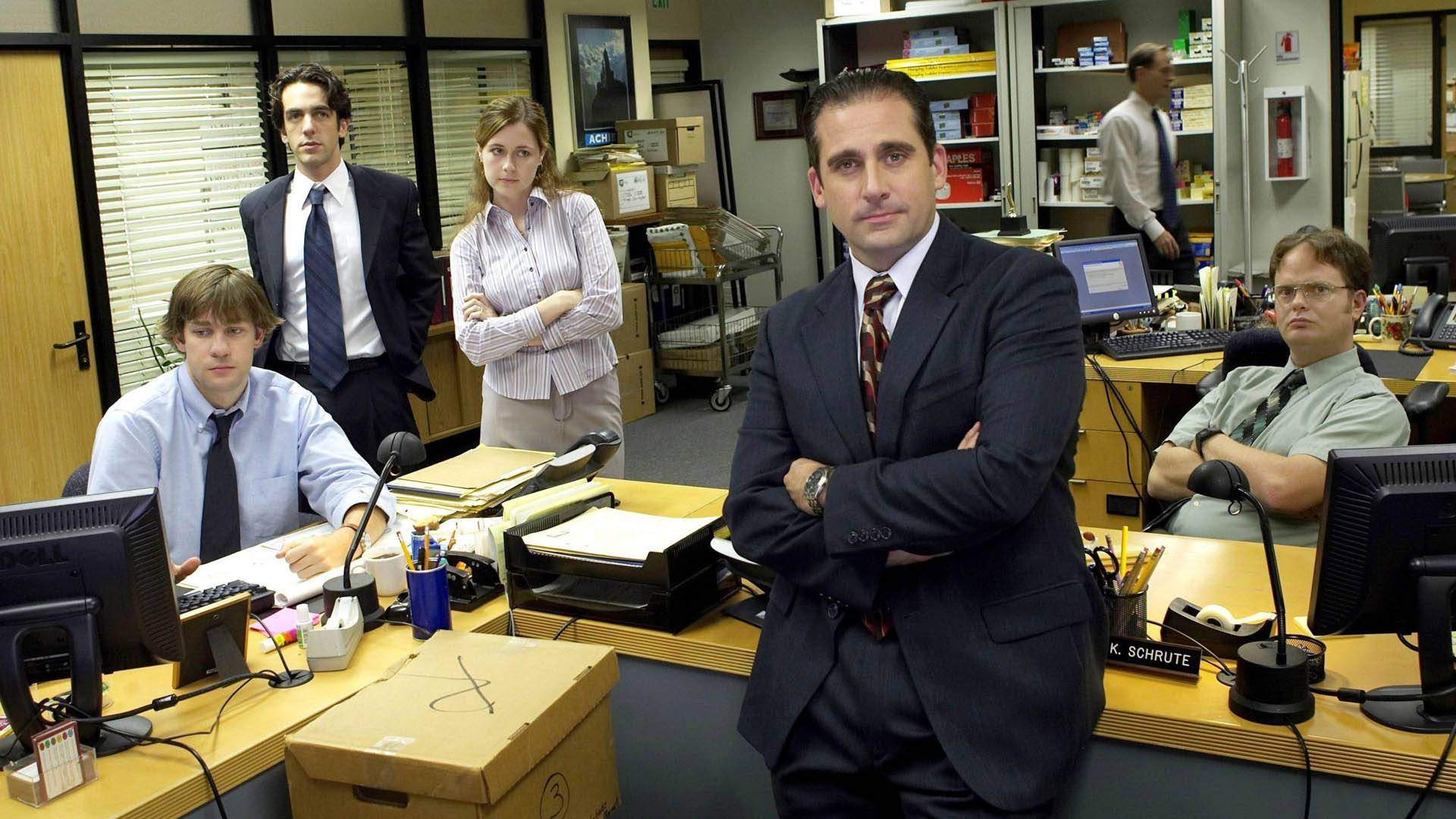 'The Office' Trivia