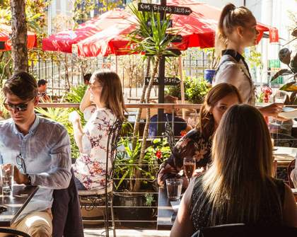 Where to Go in Sydney for a Last-Minute Catch-Up with Mates This Summer