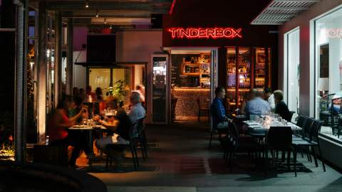 Tinderbox Kitchen