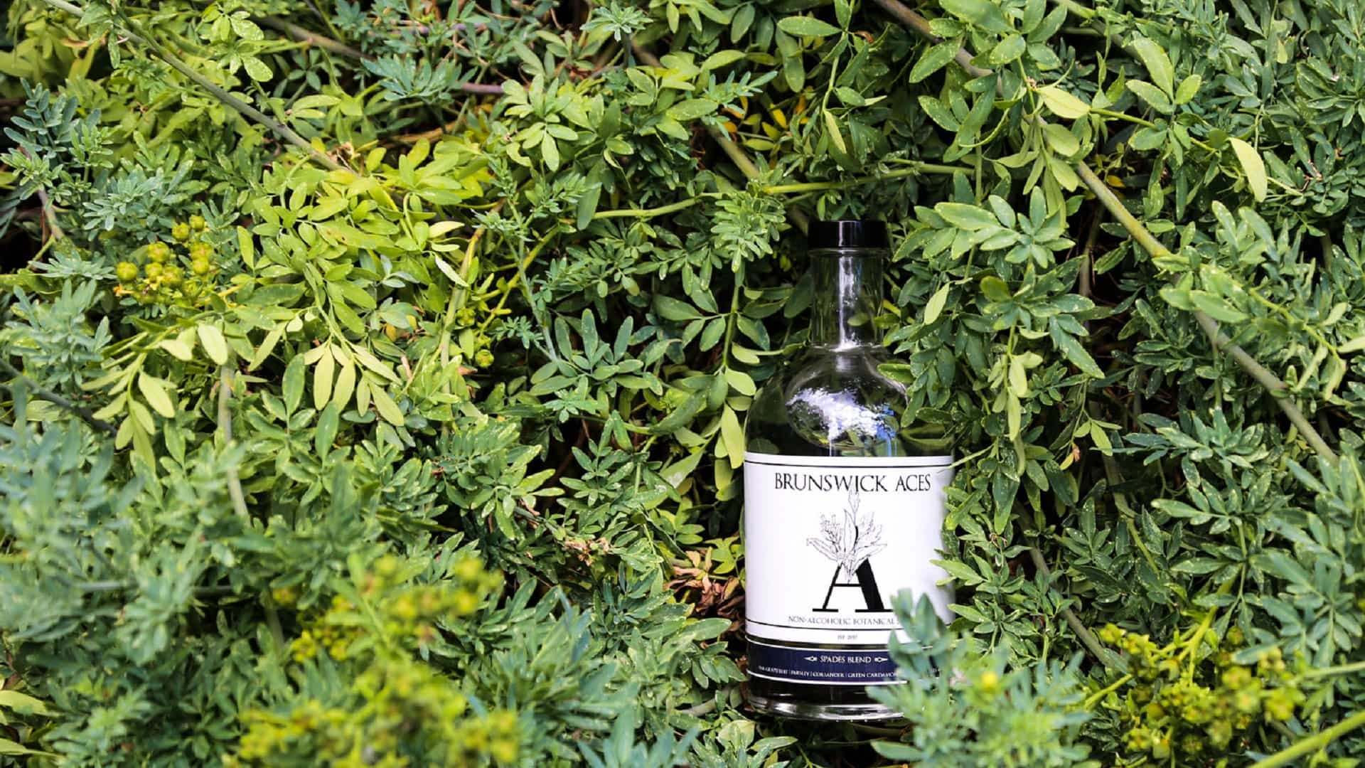 Brunswick Aces Is Australia's First Non-Alcoholic Gin