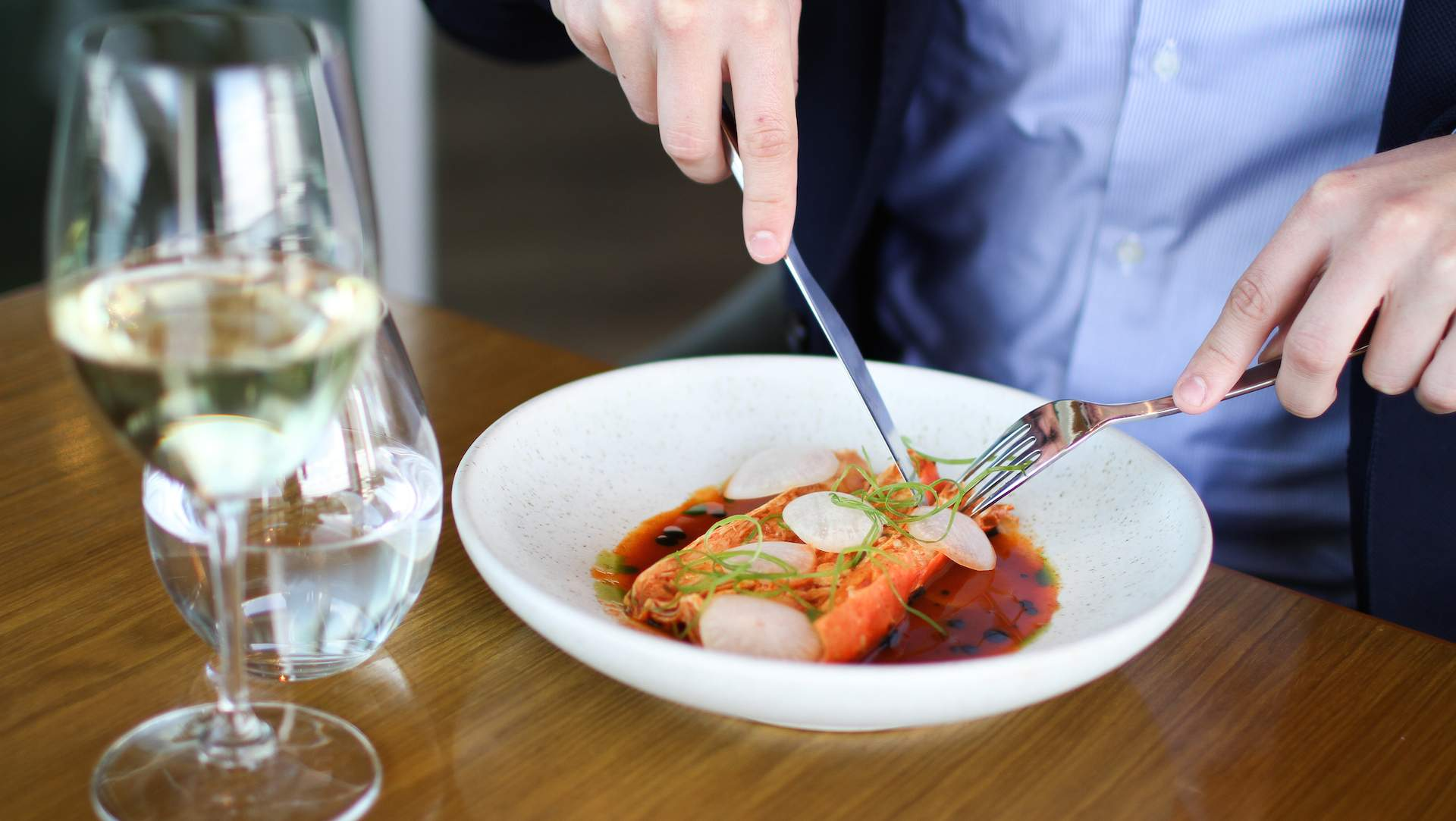Five New Menus to Try in Auckland This Winter