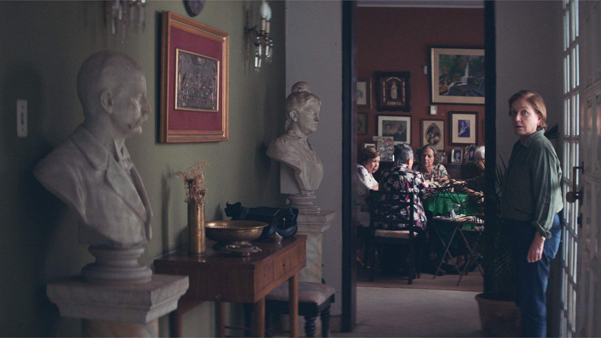 Paraguayan Film 'The Heiresses' Takes Out Top Prize at the 2018 Sydney Film Festival