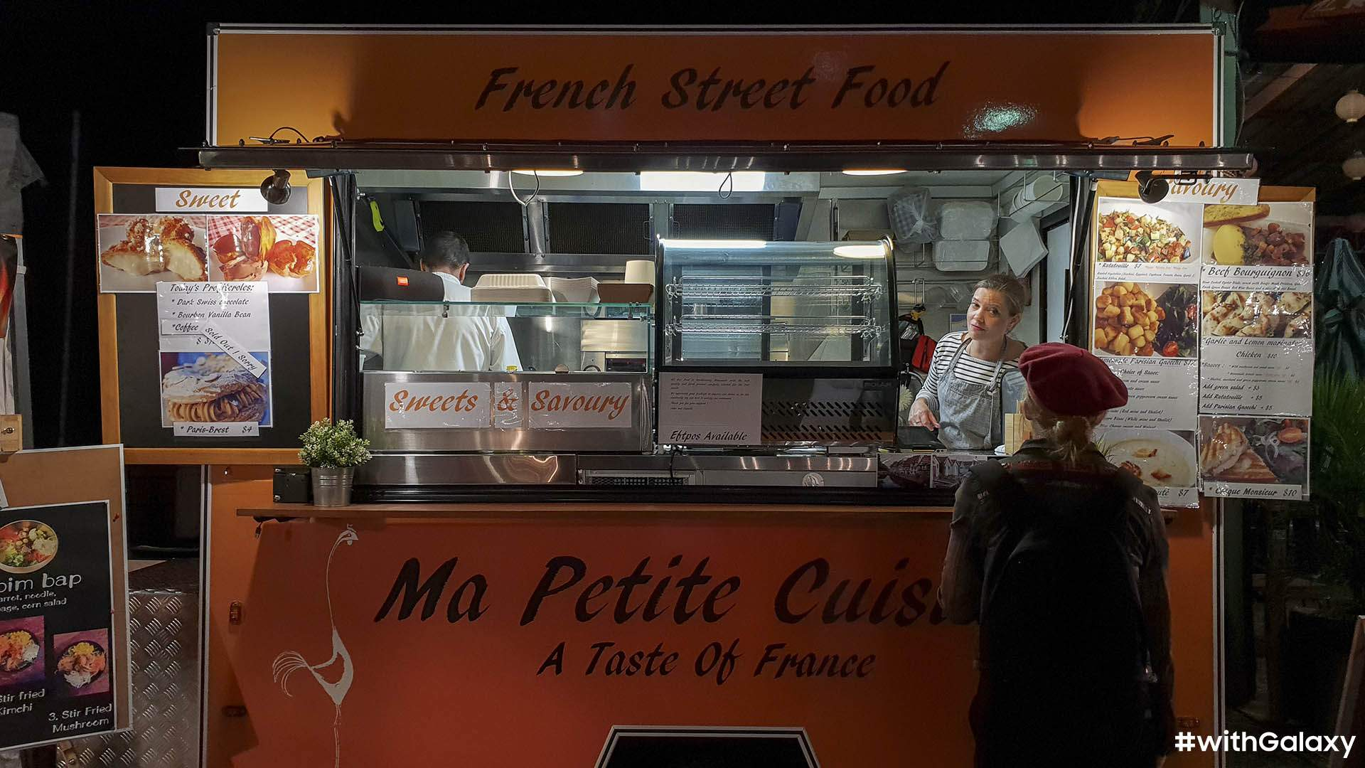 Six Things to Try at the Boundary Street Night Markets This Winter