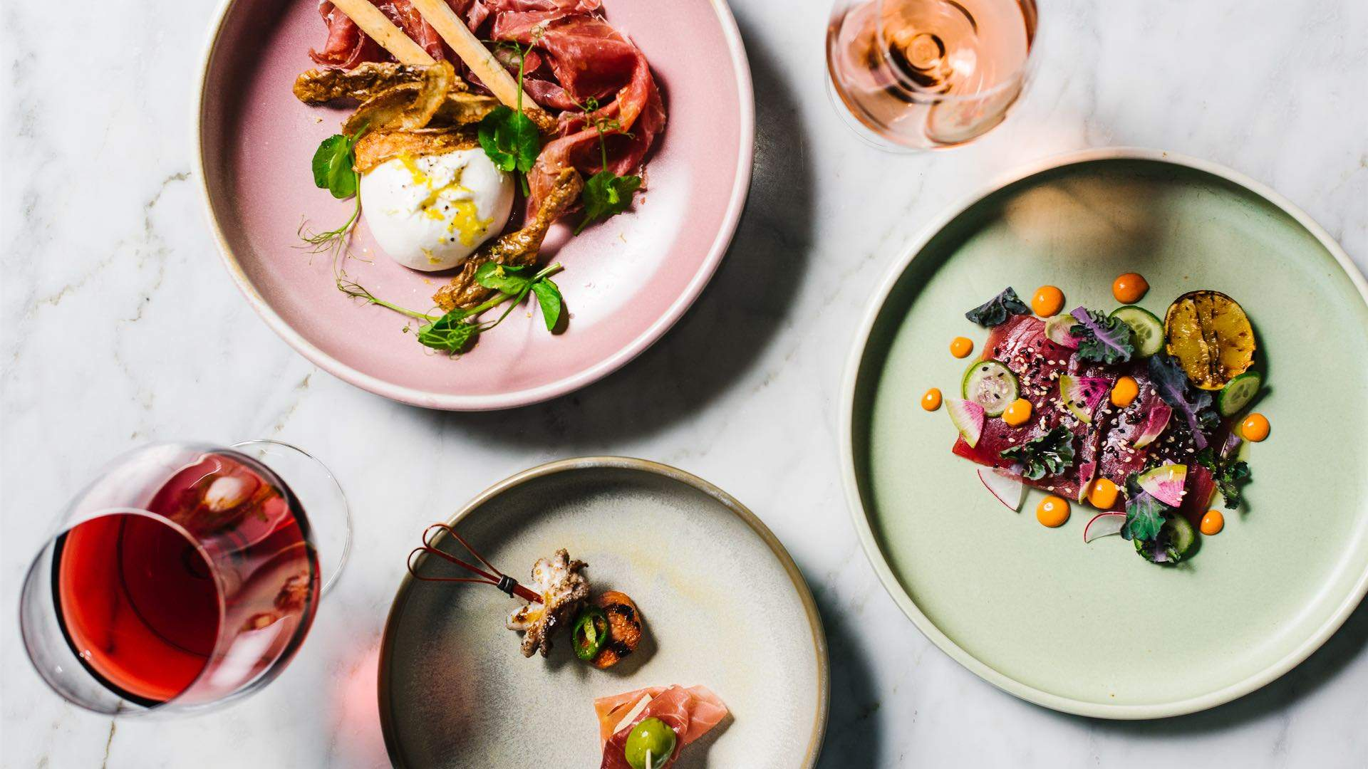 Mediterranean-Inspired Wine Bar Mister Percy Is Opening in a Former Pyrmont Wool Store