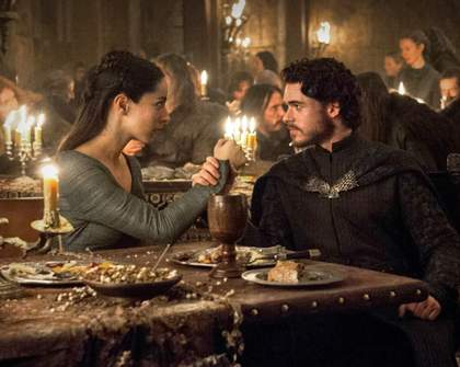 A 'Game of Thrones'-Style Medieval Banquet Is Coming to Sydney