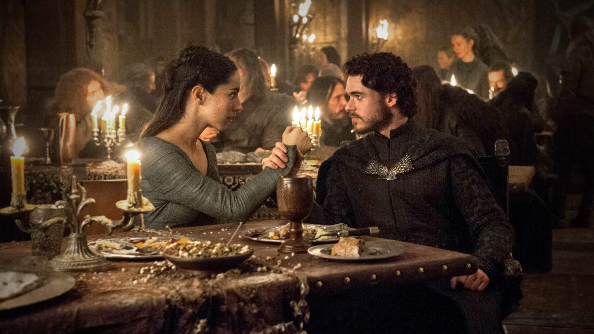 A 'Game of Thrones'-Style Medieval Banquet Is Coming to Melbourne