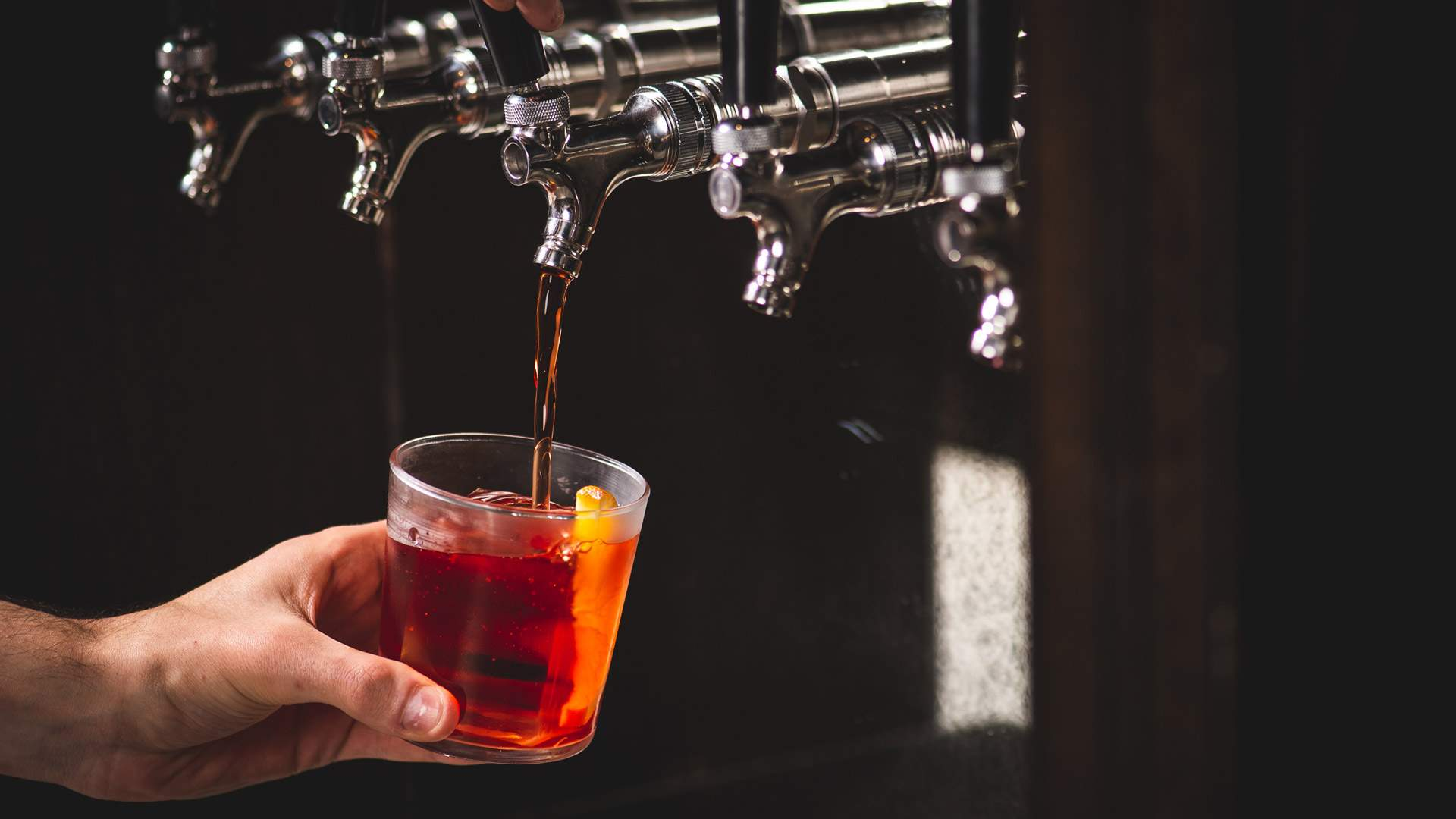 Art of the Perfect Negroni