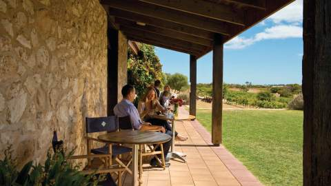 A Food and Wine Lover's Guide to the Limestone Coast