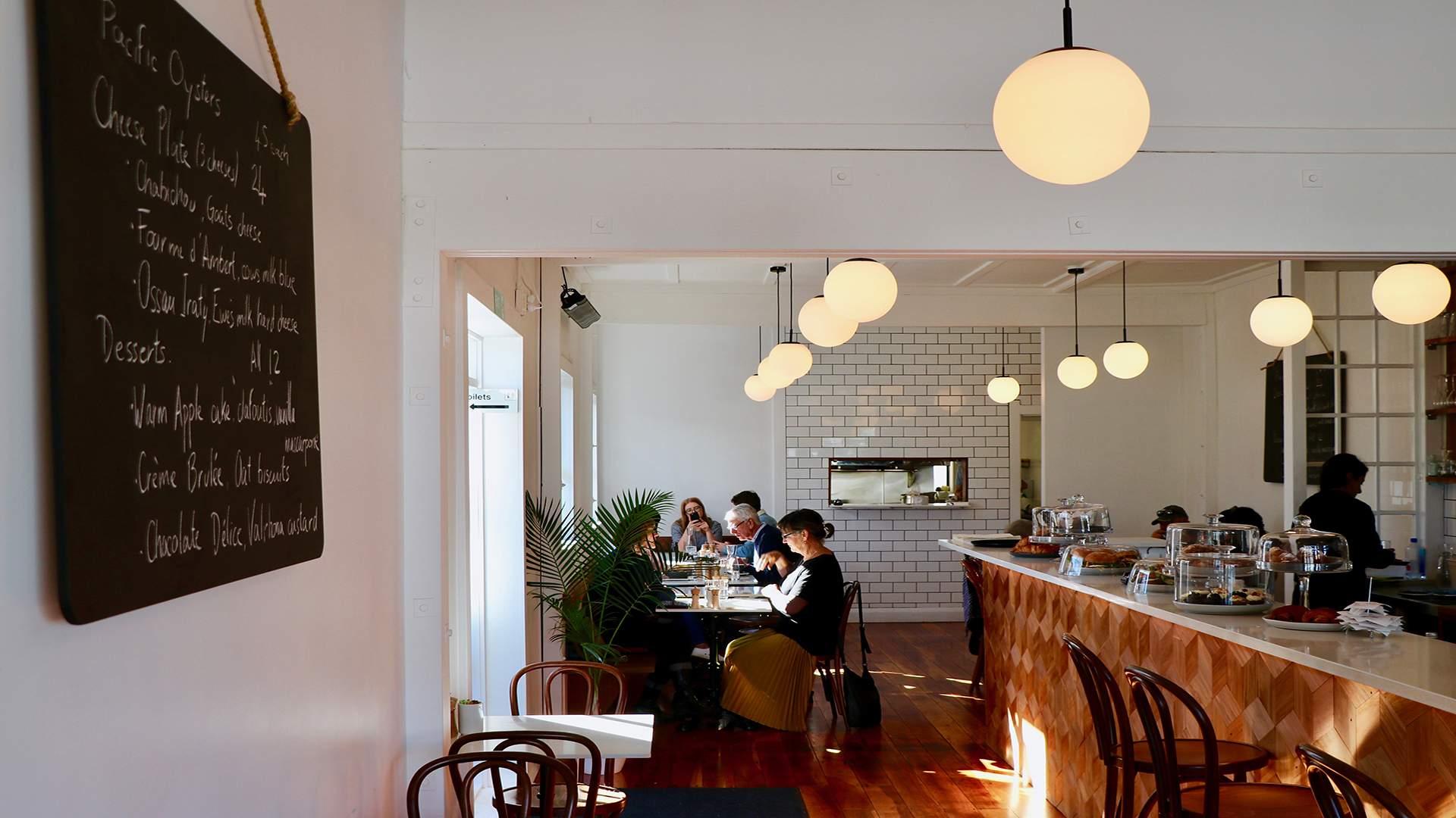 Ambler Cafe & Bistro