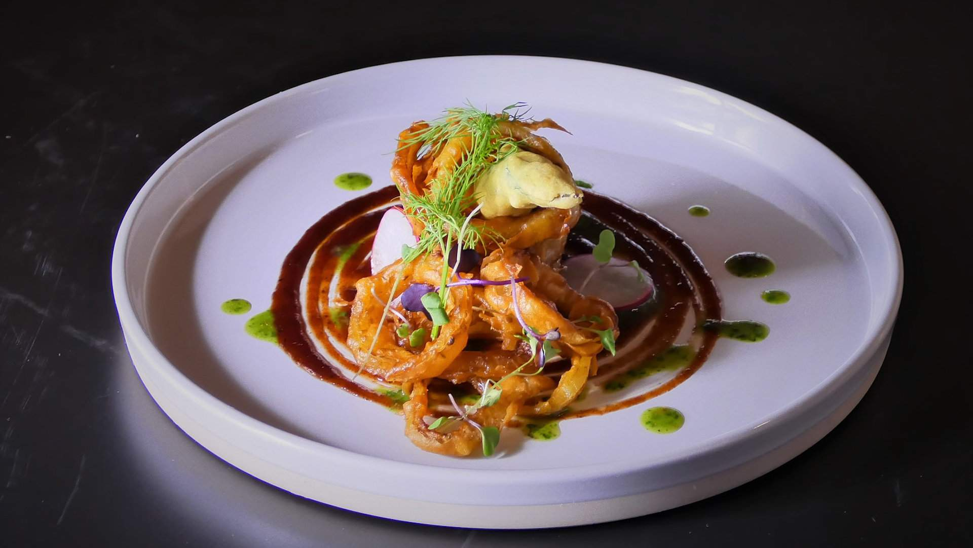This New Parnell Opening Serves Molecular Indian Cuisine