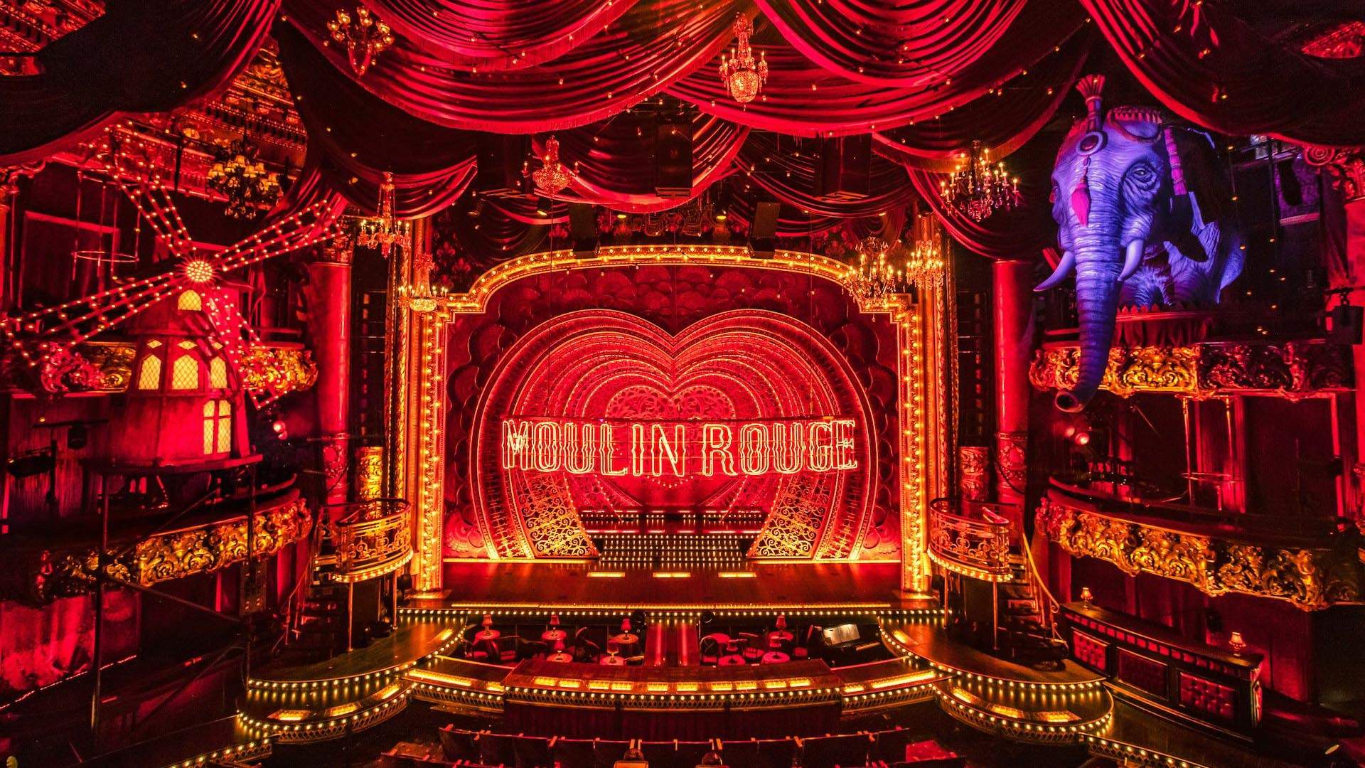 Stage Musical Will Hit Broadway In 2019