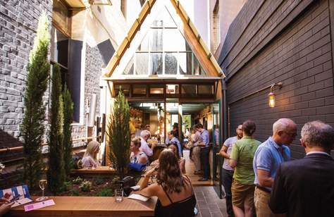 A Food and Wine Lover's Guide to Adelaide