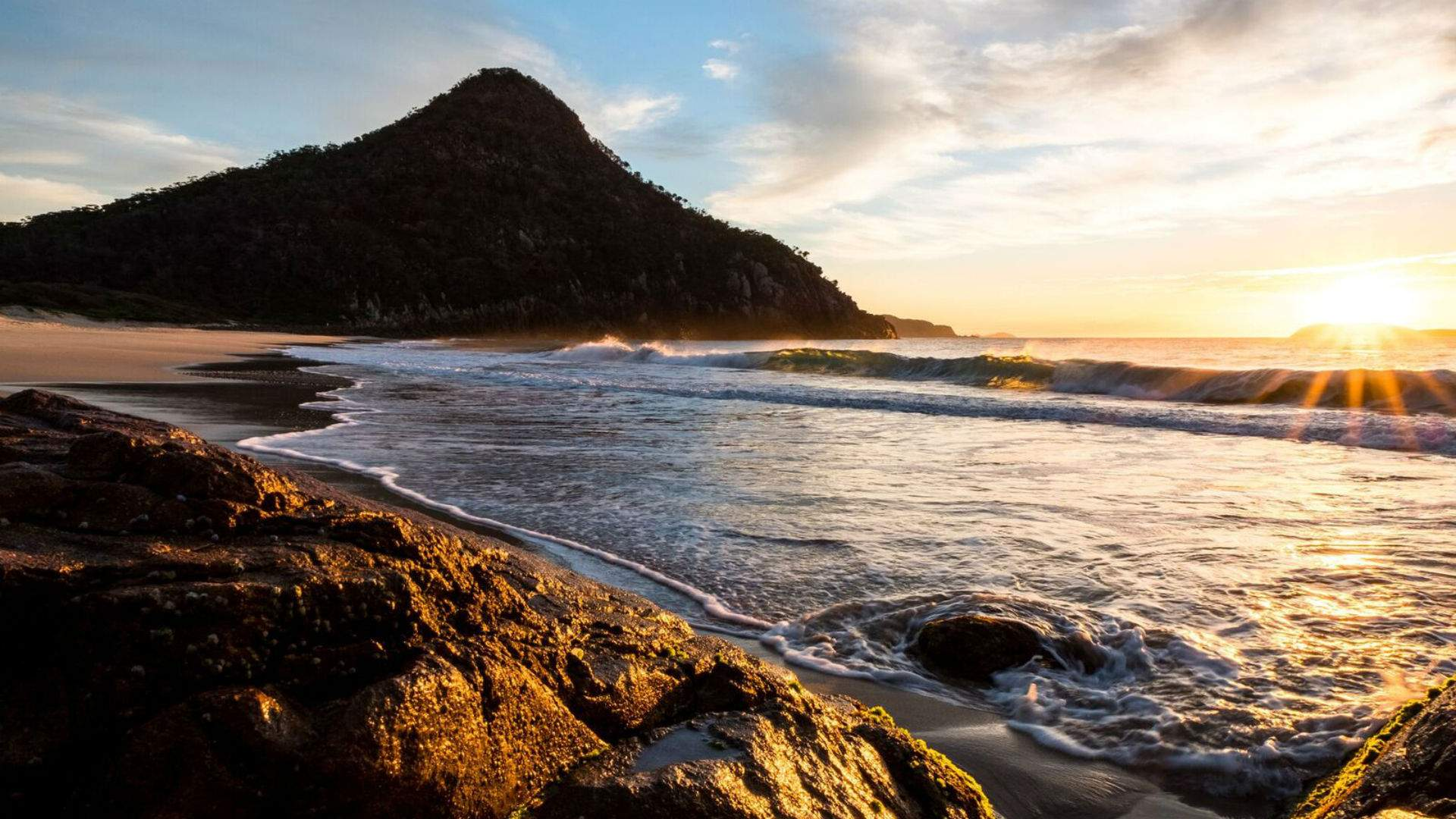 We're Giving Away the Ultimate Luxury Weekend at the New Bannisters Port Stephens