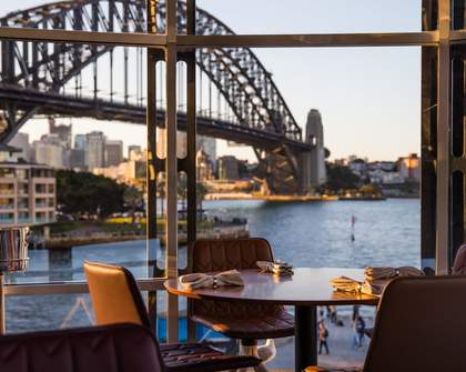 Five Dates to Splash Out on in Sydney