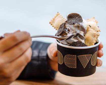 Six Truffle Dishes to Try in Sydney This Winter
