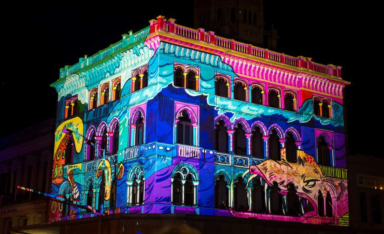 White Night's New All-Regional Iteration Will Take Over Bendigo and Geelong This Spring