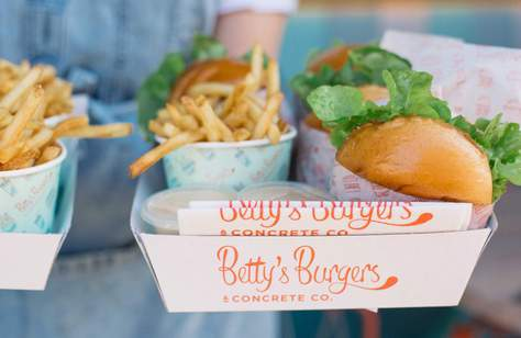 Betty's Burgers Is Opening Two More Sydney Outposts in Manly and Bondi This Year