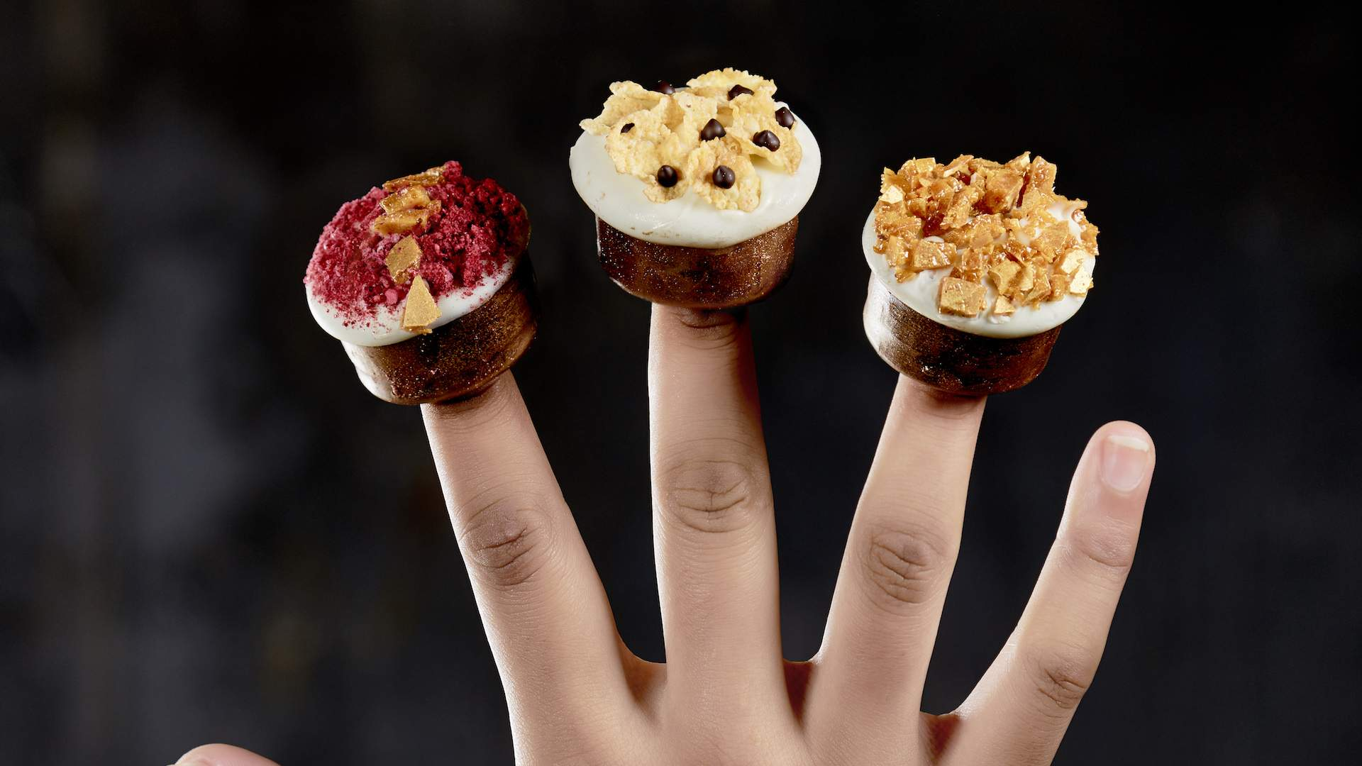 Giapo's Newest Frankencreation Is Wearable Ice Cream