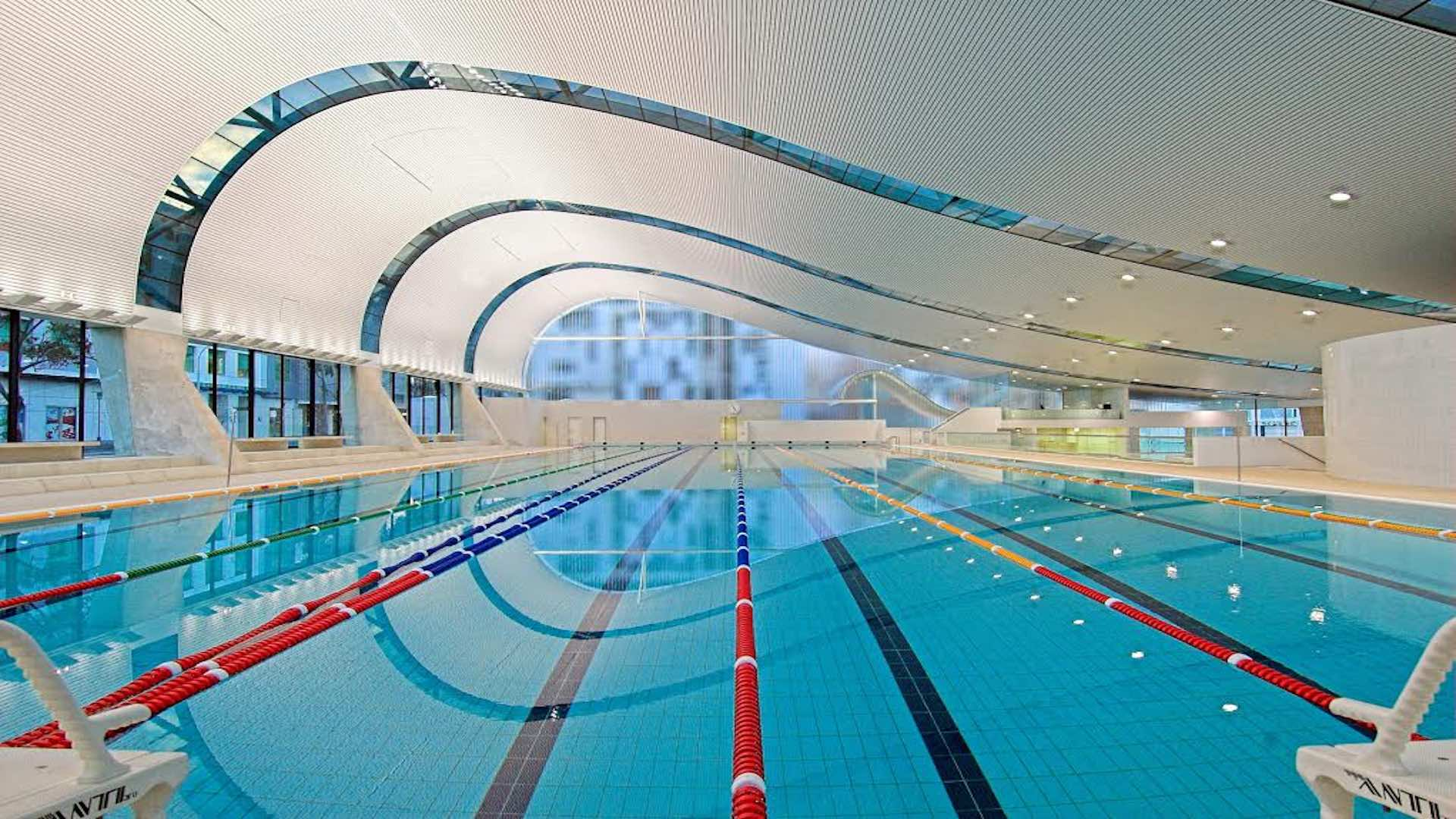 Ian Thorpe Aquatic Centre Open Day