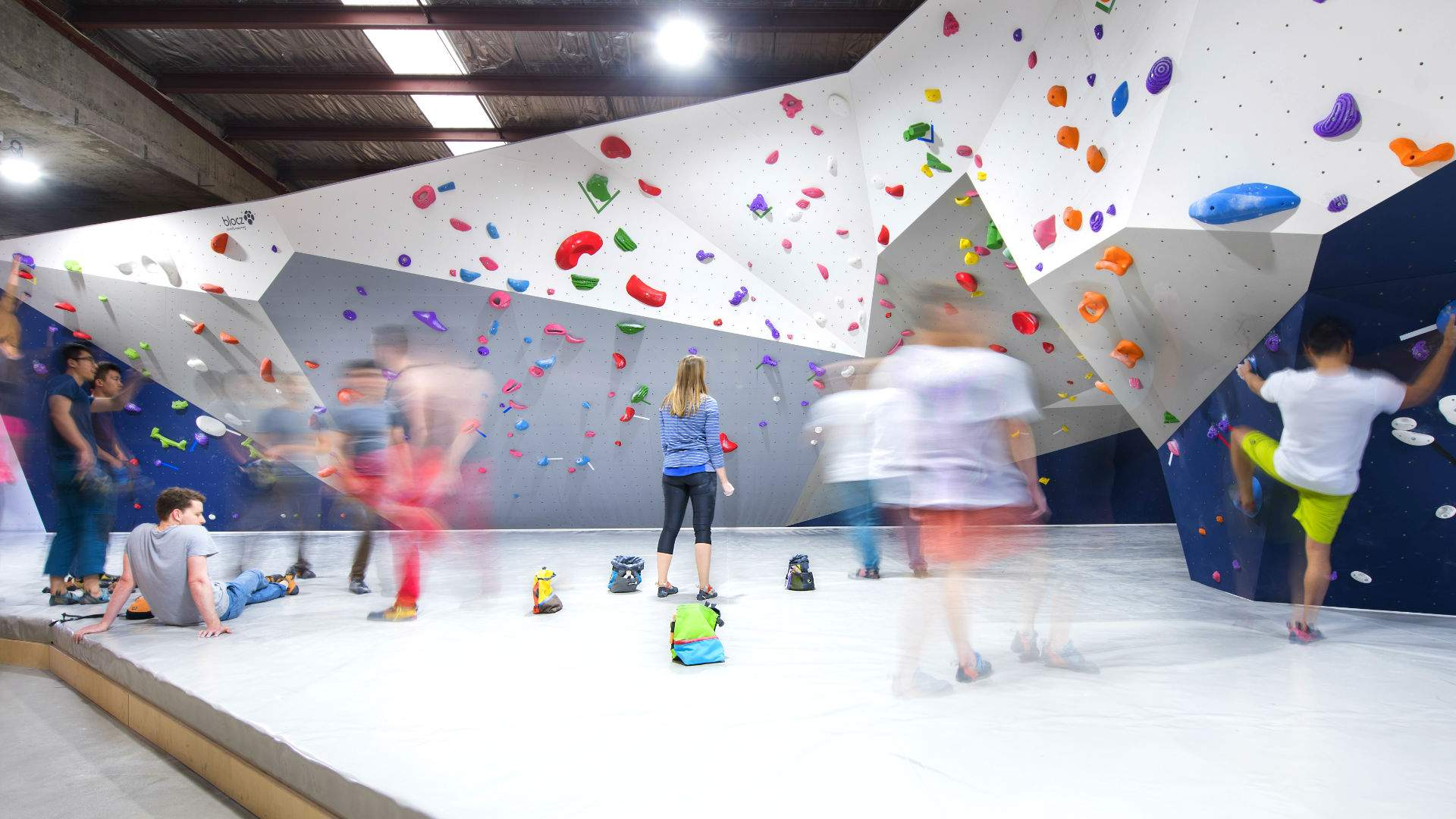 Melbourne's Best Indoor Workouts for When It's Far Too Cold to Exercise Outside